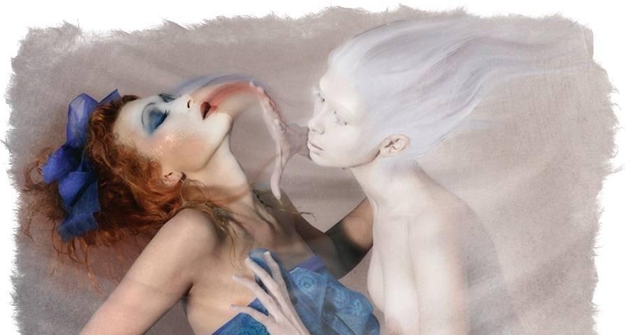 Жертвы вампиров | вампирократия
