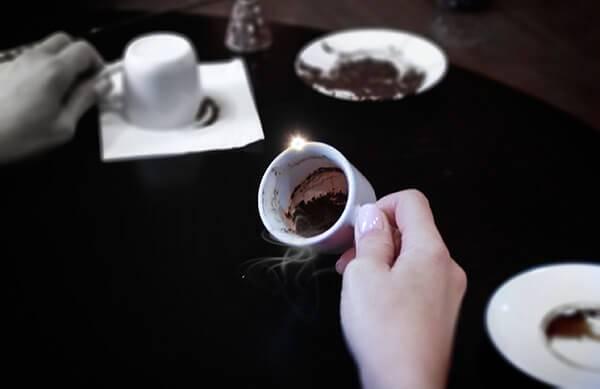Как предсказывать будущее с помощью чая