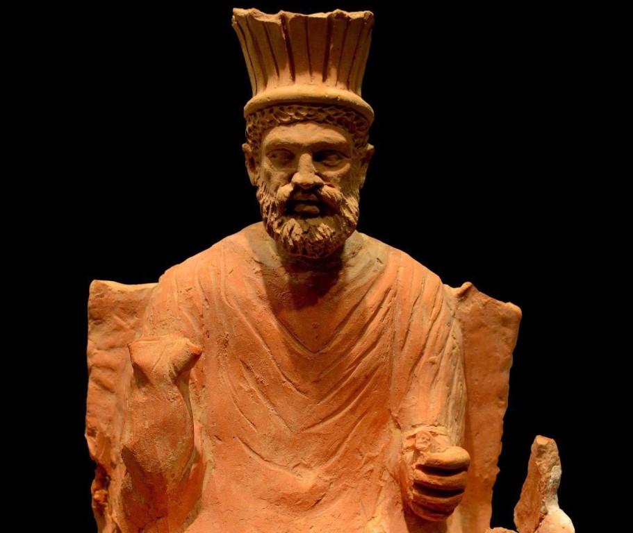 Кровавые культы древних богов
