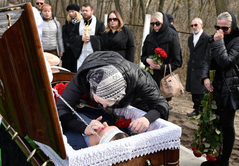 Народные приметы и поверья связанные со смертью, похоронами и болезнями