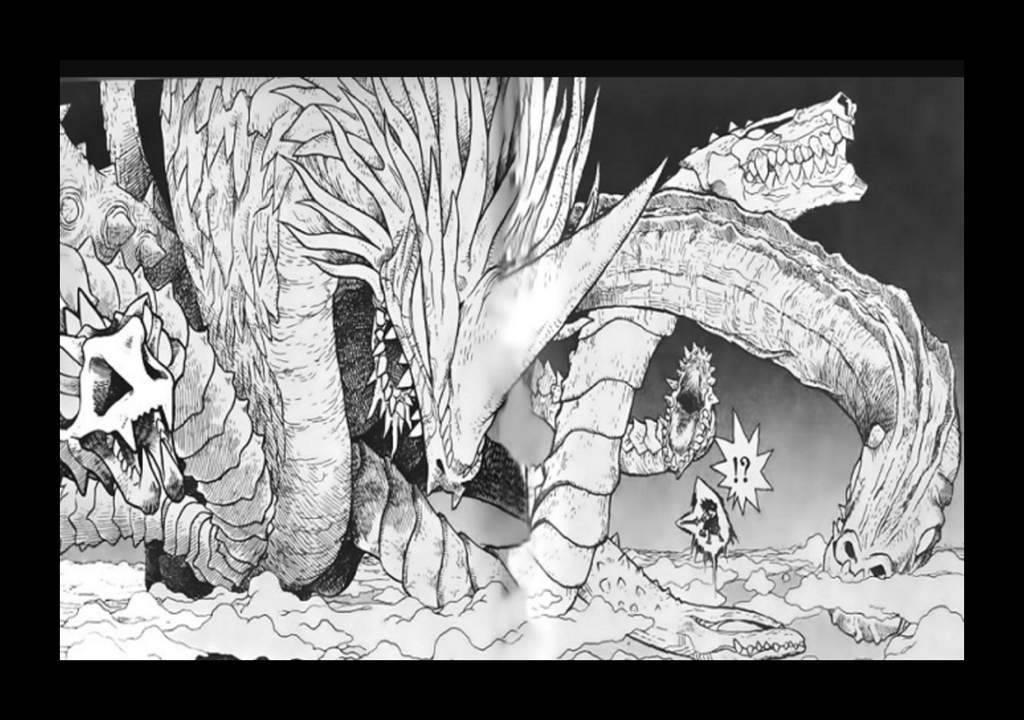 Японские драконы — ямата но ороти, ватацуми но ками, ryo wo