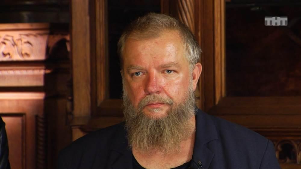 Сергей пахомов — юродивый, всколыхнувший мир