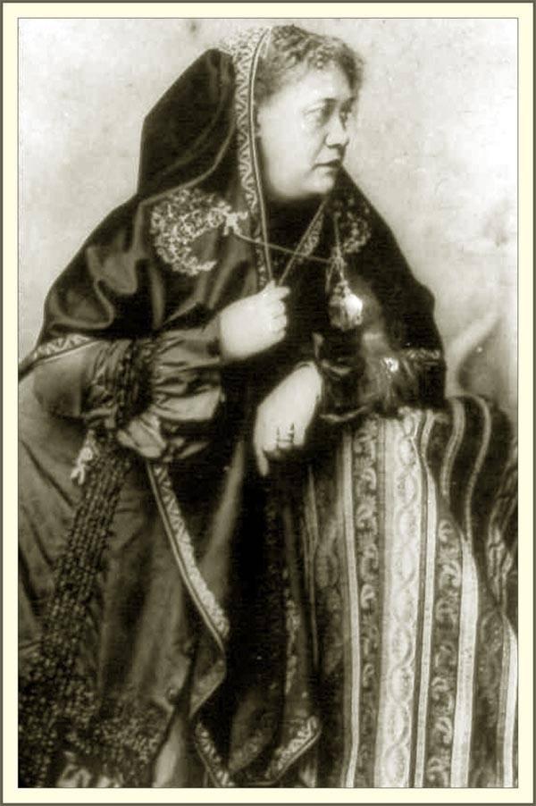 Елена петровна блаватская — биография, информация, личная жизнь