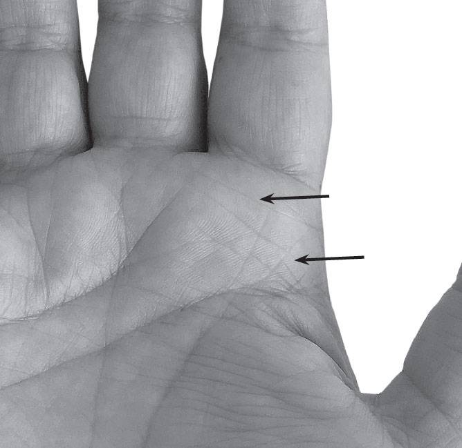 Кольцо соломона на руке: значение и расшифровка