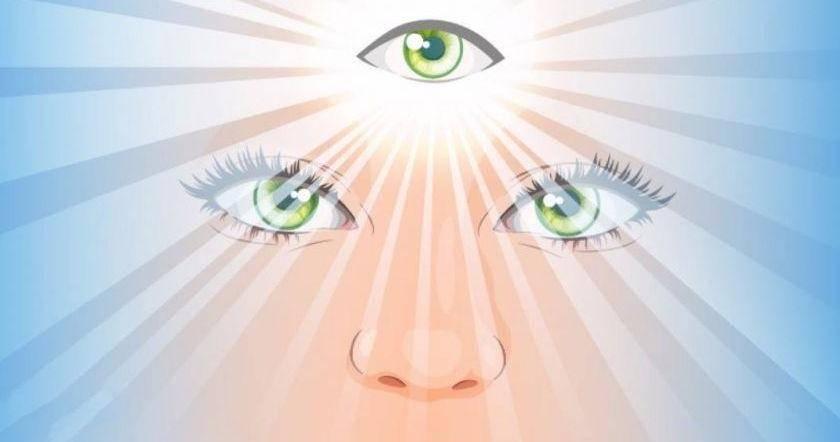 4 практики по развитию третьего глаза
