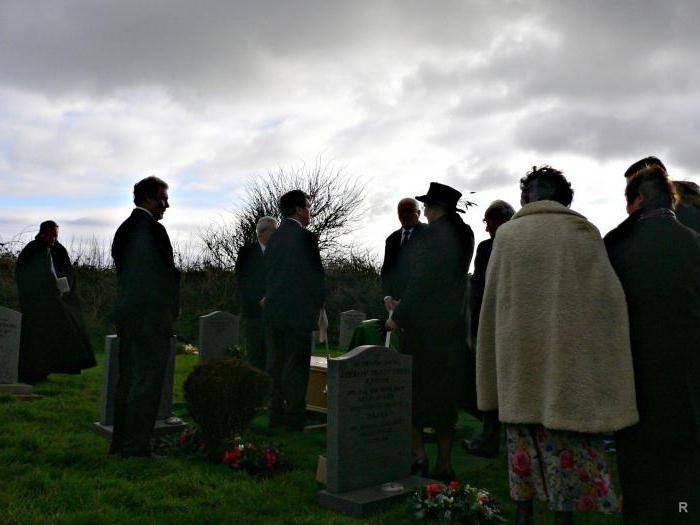 40 дней после смерти — как поминать, обряды и традиции
