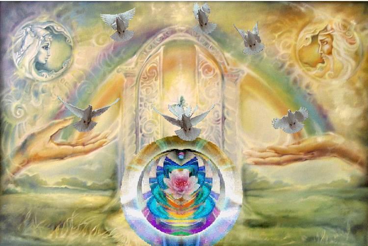 Славянские обряды: мудрость предков в наше время