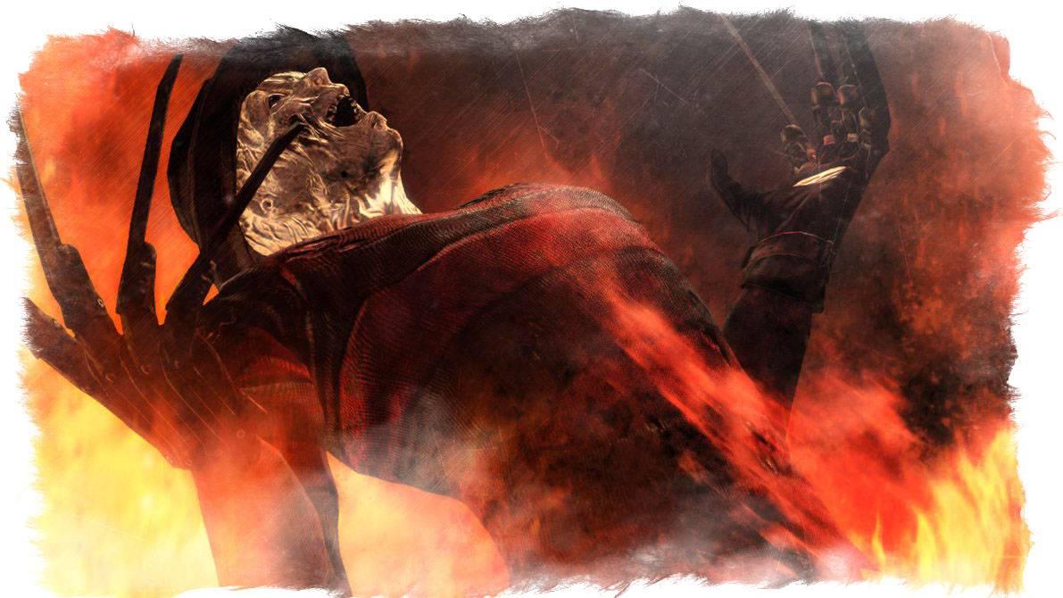 Нападение нечистой силы во сне. демон во сне — на что он способен и как изгнать нечистую силу из сновидений