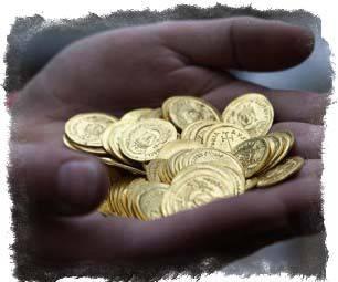 Деньги и богатство: 5 простых вариантов гаданий в домашних условиях | lisa.ru