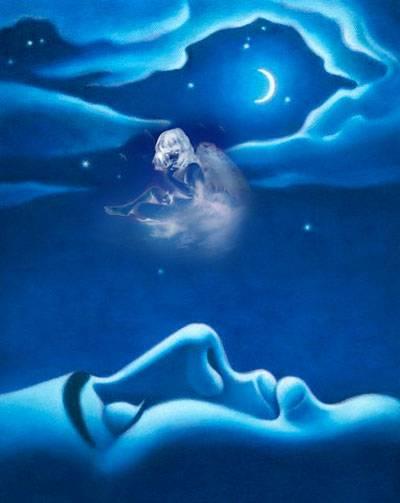 Сонник океан. к чему снится океан во сне женщине и мужчине