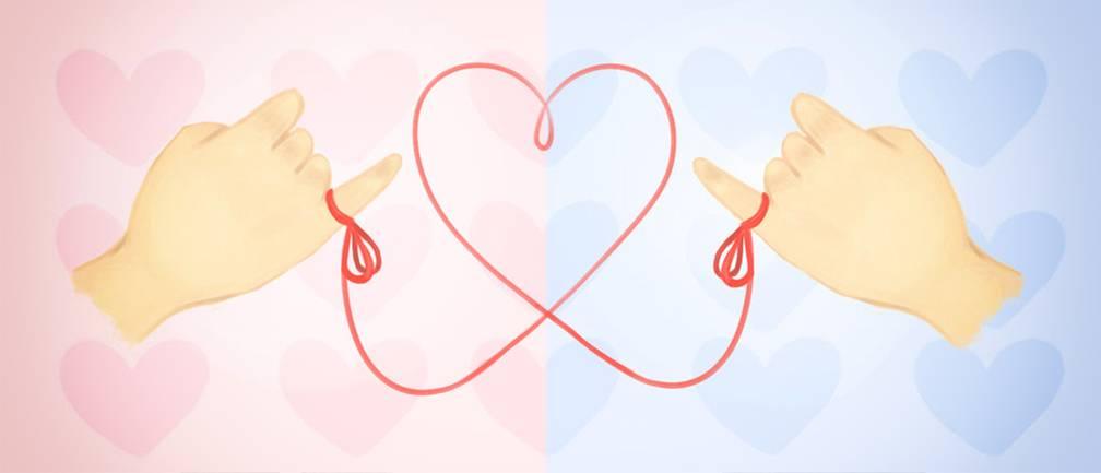 Красная нить на запястье: как привлечь любовь, деньги и удачу