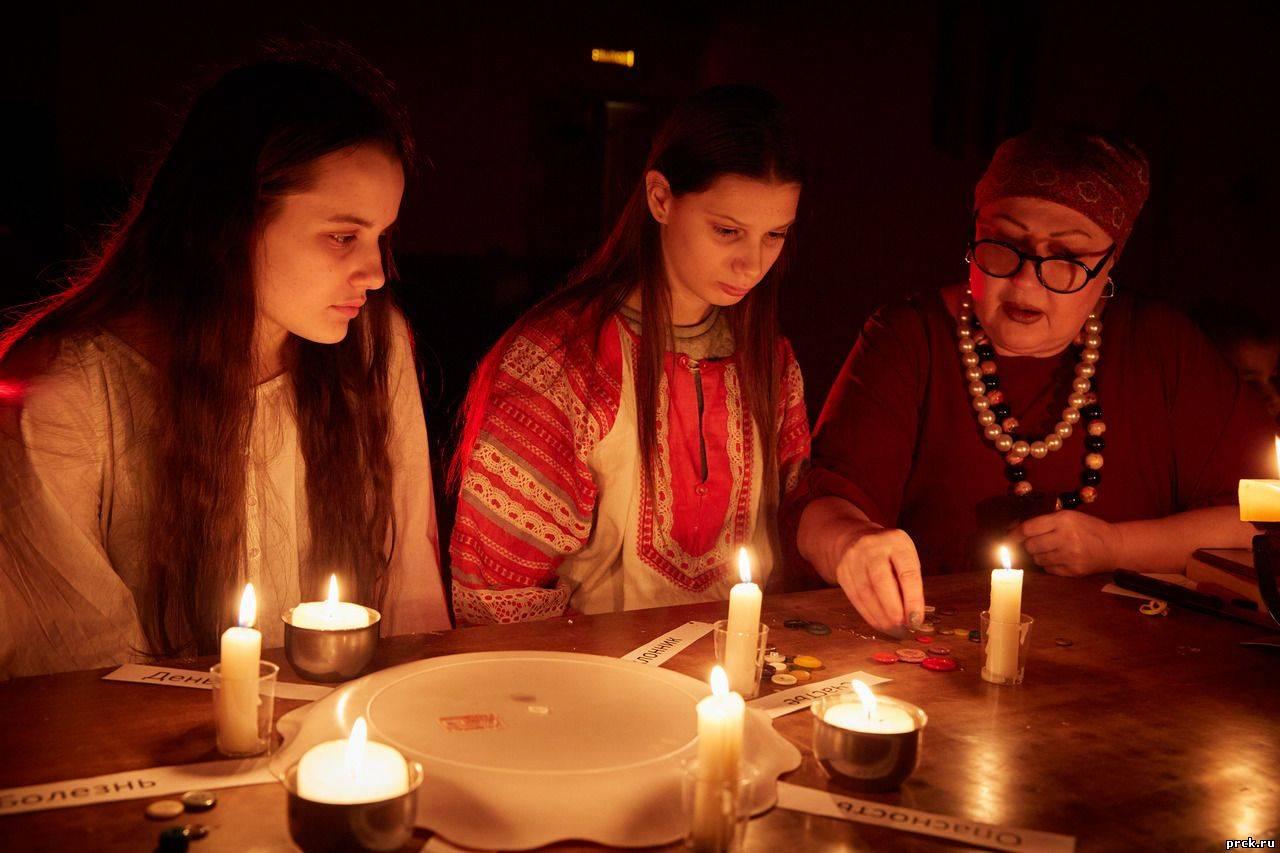 Как гадать на крещение. крещенские гадания — магия праздничных дней от наших пращуров