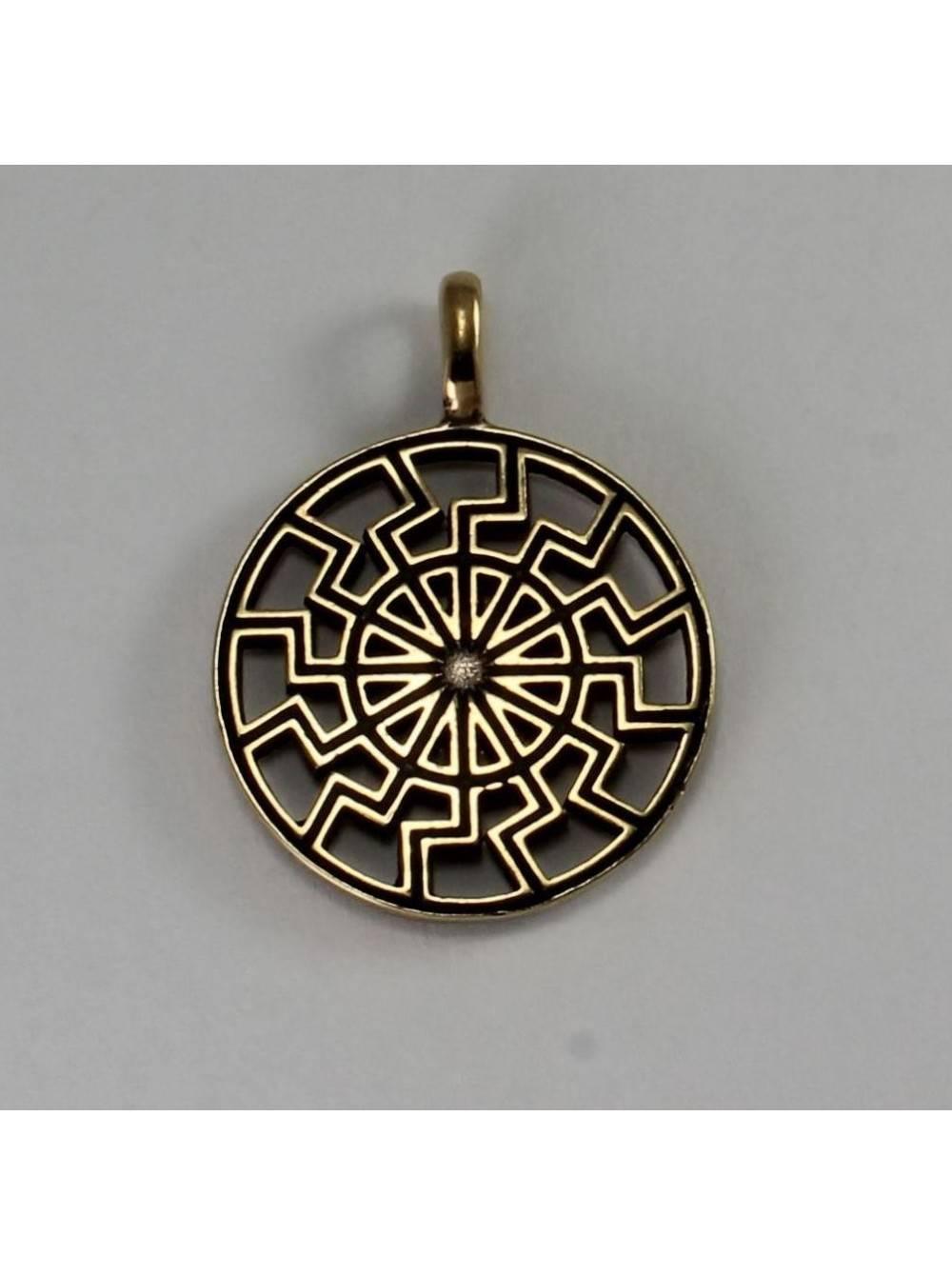 Символ черное солнце: оккультное значение образа, история, активация магической силы оберега, тату славянского знака, а также кому подходит и как поможет?