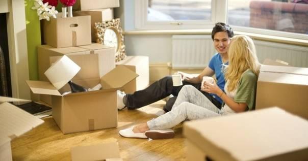 Приметы при переезде в новую квартиру, в новый дом