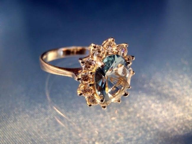 Найти кольцо: приметы