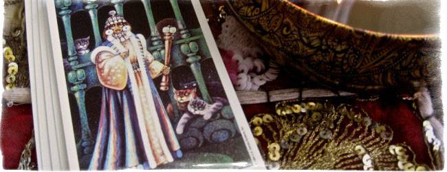 9 жезлов таро (девятка посохов) — значение карты младшего аркана в раскладах при гадании