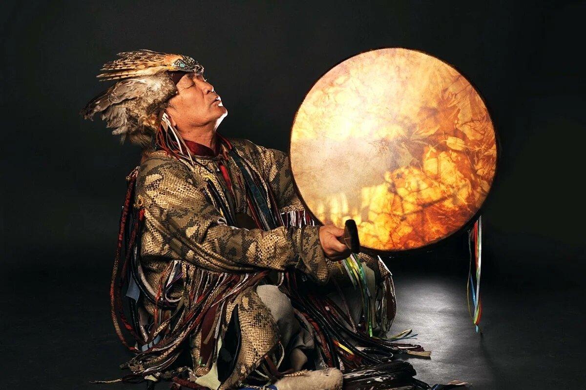 Алтайский шаманизм