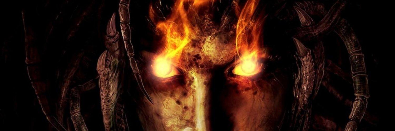 Касикандриэра - злой демон, королева ада и жена люцифера