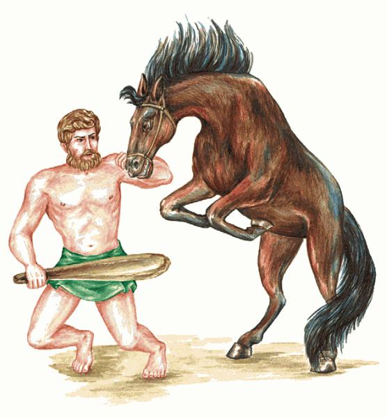 Аполлон и дафна, тесей и ариадна и другие провальные любовные истории мифов древней греции