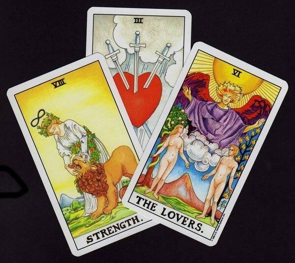 Смерть (13 аркан) таро уэйта: значение карты в любви, финансах
