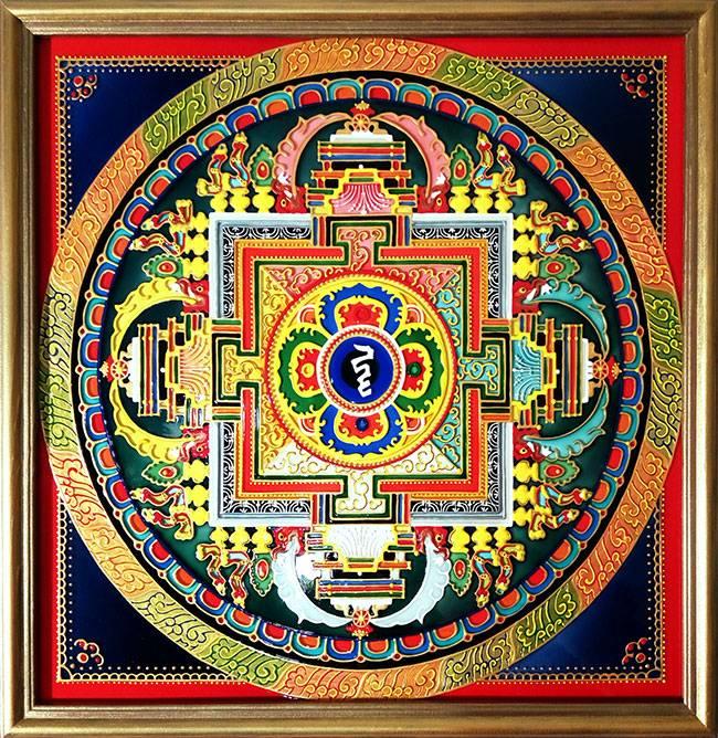 Мантры для похудения: тибетская для красоты тела, омоложения, стройности