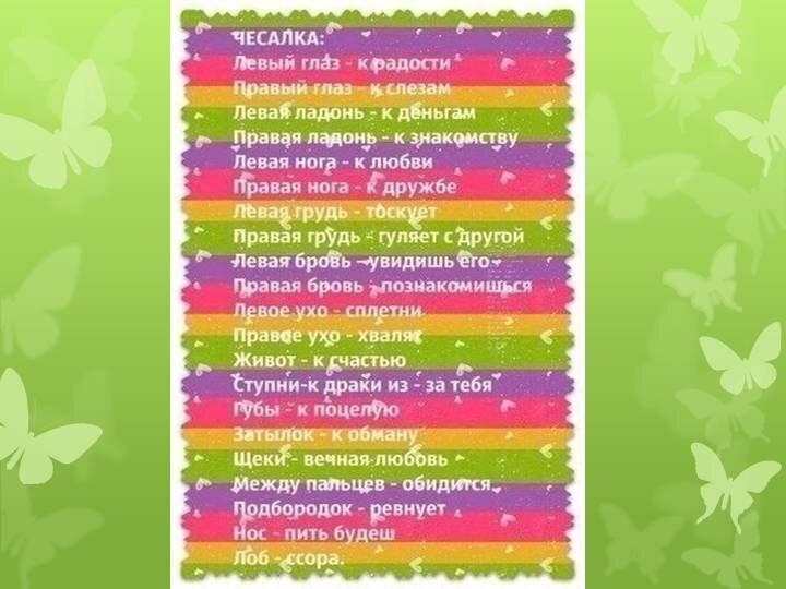 Икалка в четверг по времени дневная и ночная правдивая | razgadamus.ru