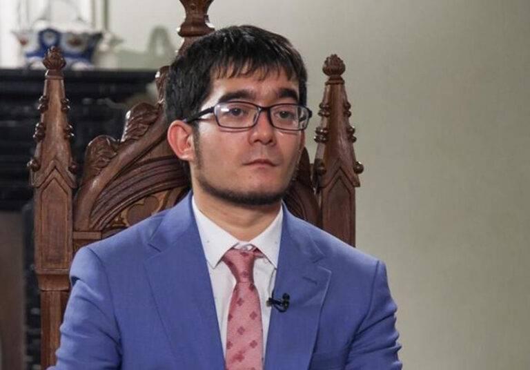 Александр Кинжинов — таролог на 18 сезоне Битвы Экстрасенсов