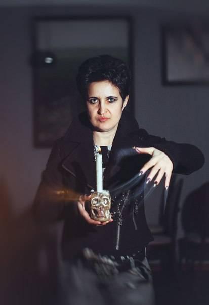 Елена голунова - жизнь и биография экстрасенса