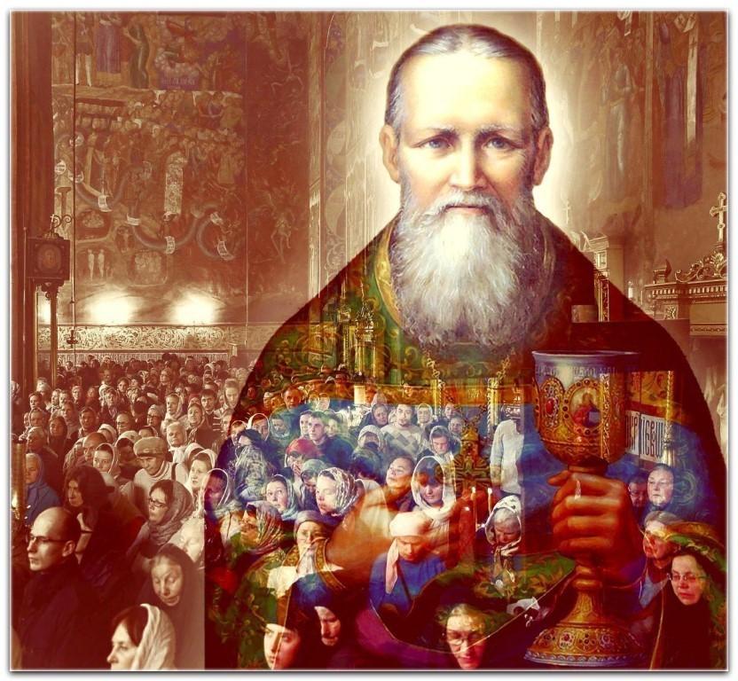 О чудесах отца иоанна кронштадтского