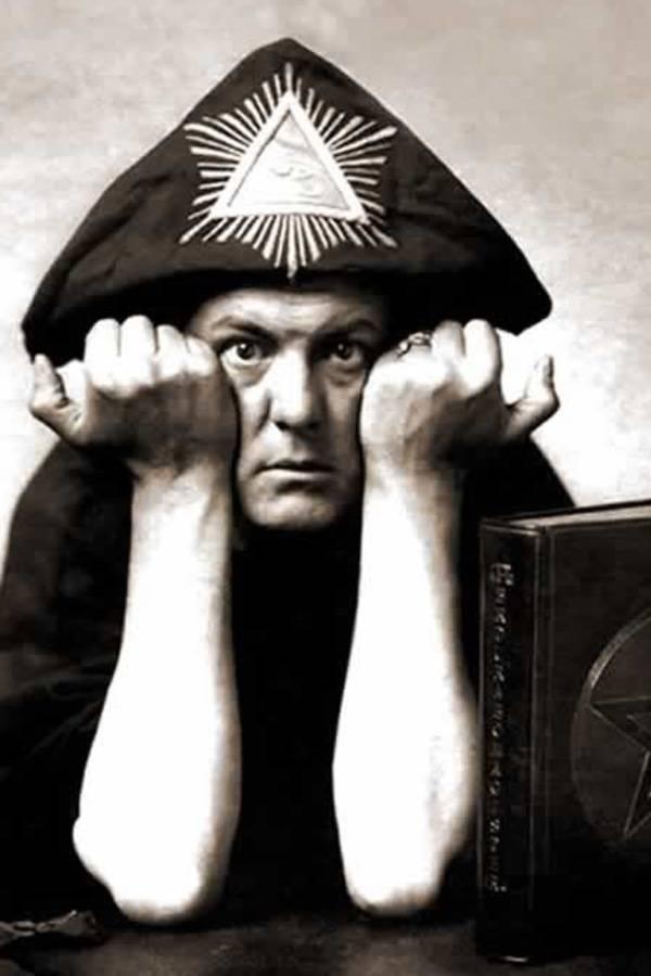 Алистер кроули — сумасшедший гений или обычный шарлатан? (7 фото) — нло мир интернет — журнал об нло