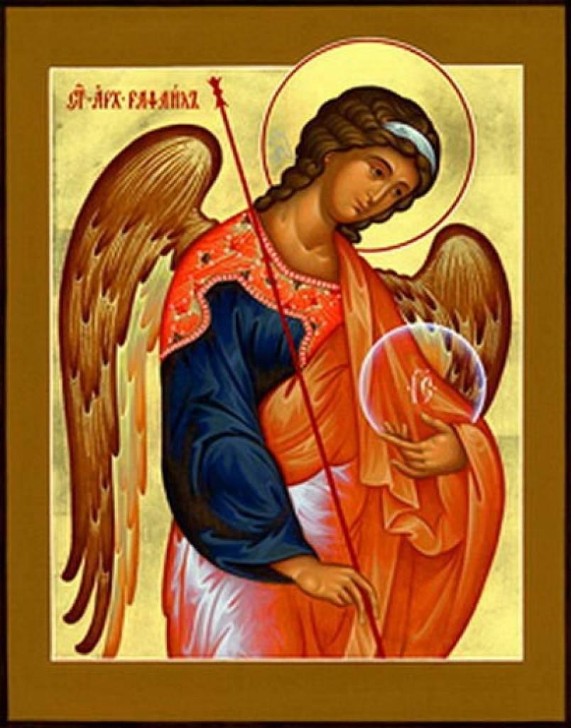 Молитвы святым архангелам