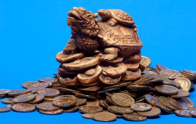 Приметы на деньги и богатство — долой нищету!