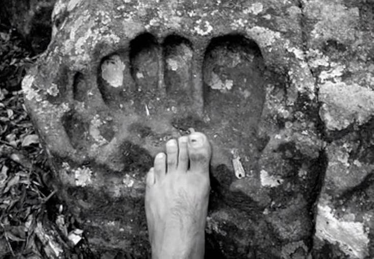 Нефилимы — тайны происхождения библейских исполинов