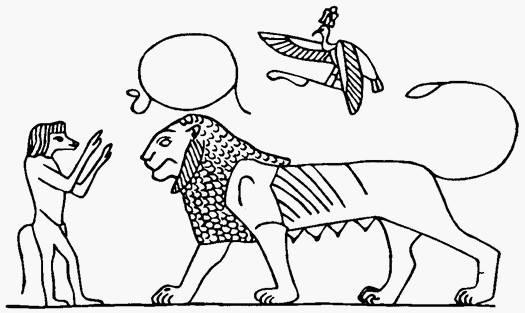 Сфинкс — легенда о сущности, значение символа