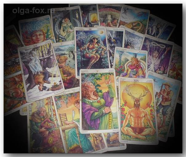 О школе таро и оракулов - tarot-club