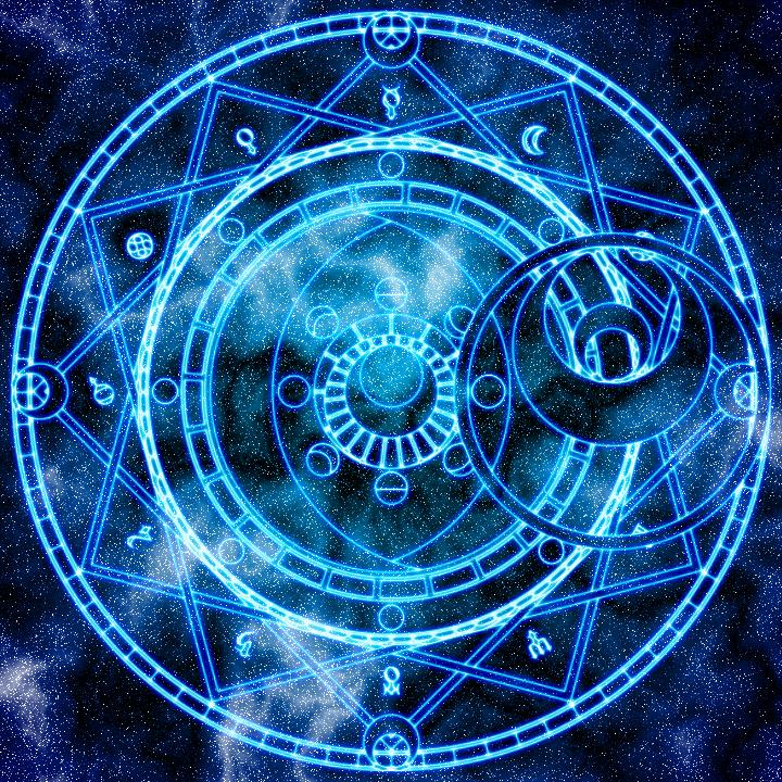 Магічне спадок віщуна нострадамуса сонник, магічне коло і яйце