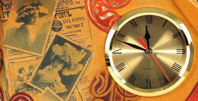 8 примет про часы, которые интересно знать