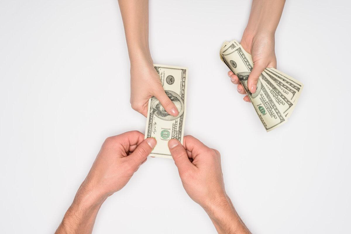 Приметы и поверья о даче денег в долг - мои правила
