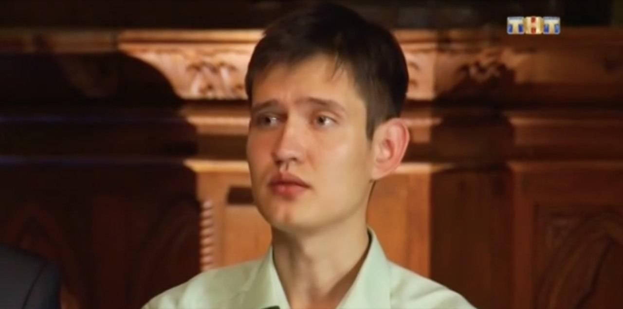 Рустам зартдинов: биография экстрасенса