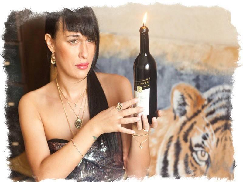 Илона Новоселова — наследственная ведьма