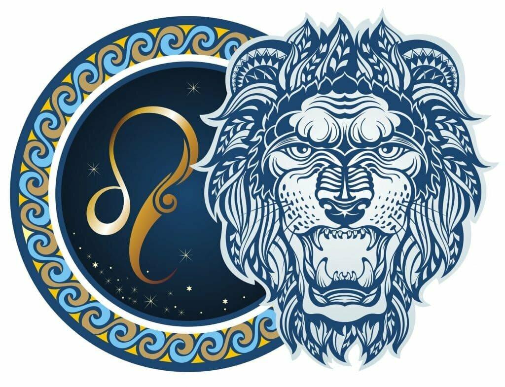 Лев (23.07-23.08) - знак зодиака.характеристика.   звёздочка   яндекс дзен