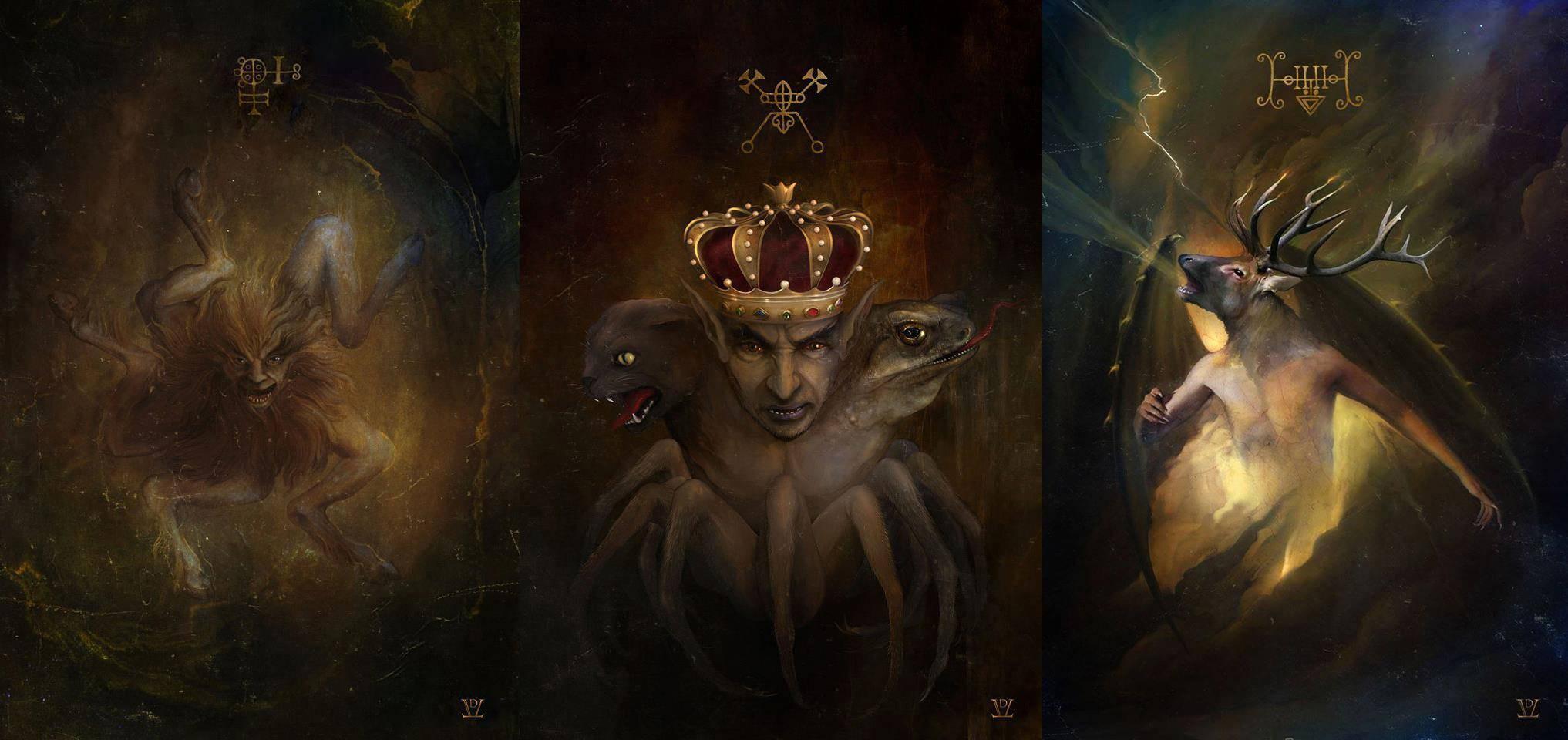 Демоны двенадцати лун | клинок, рассекающий демонов вики | fandom