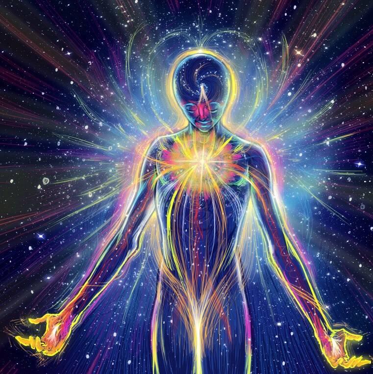 Какой бывает энергетика людей? сильная энергетика человека: признаки :: syl.ru