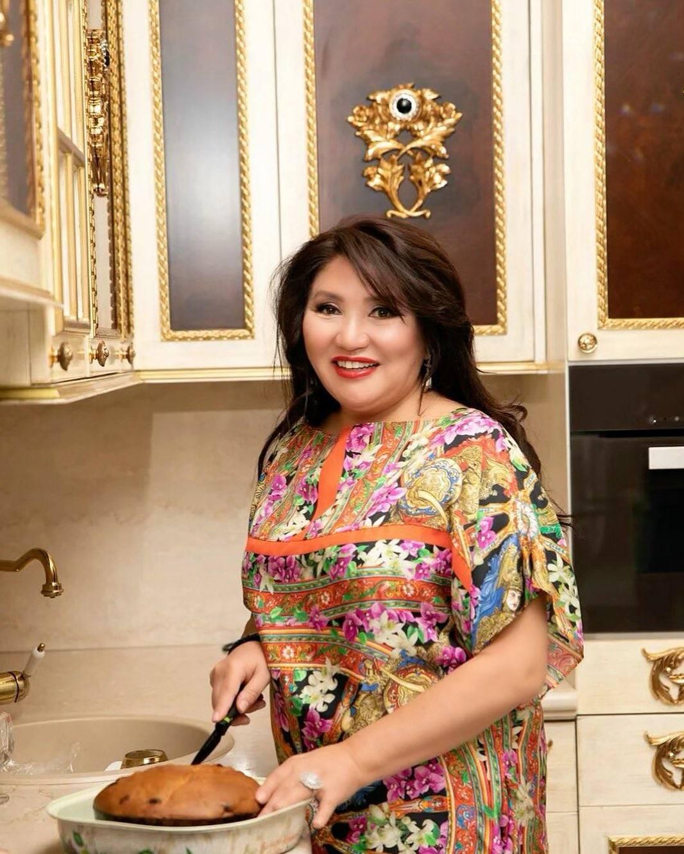Ахметжанова кажетта — известная казахская целительница и ясновидящая