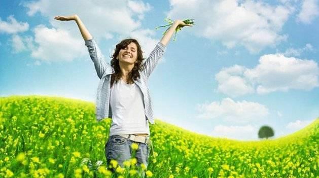 Энергия организма человека как повысить
