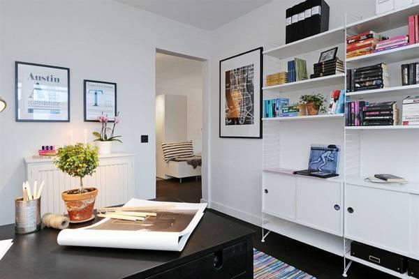 Картины в офисе по фэншую