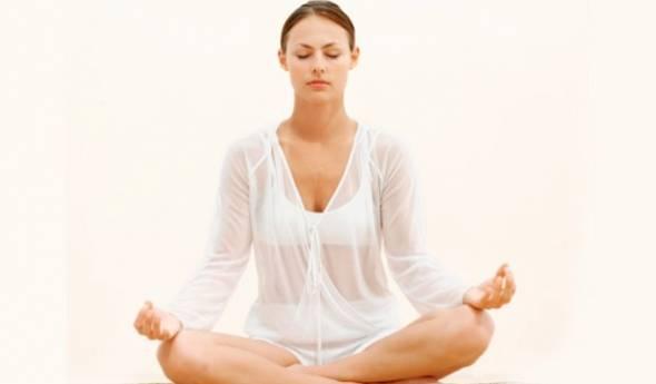Медитация для снижения веса и автоматического похудения