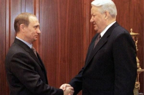 Пророчества о новом лидере России