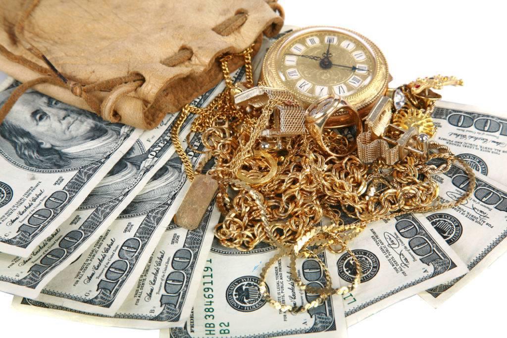 предмет притягивающий деньги богатство фото научитесь