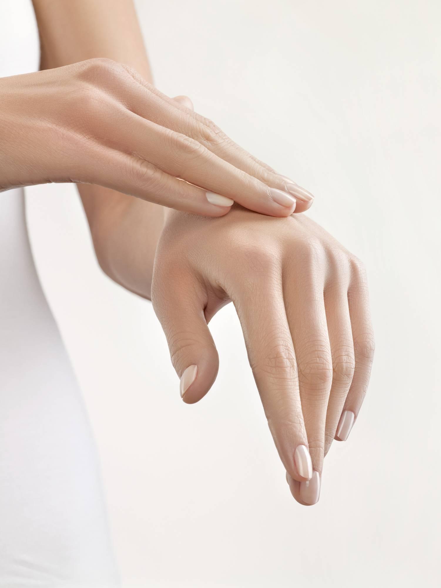 Можно ли похудеть в пальцах